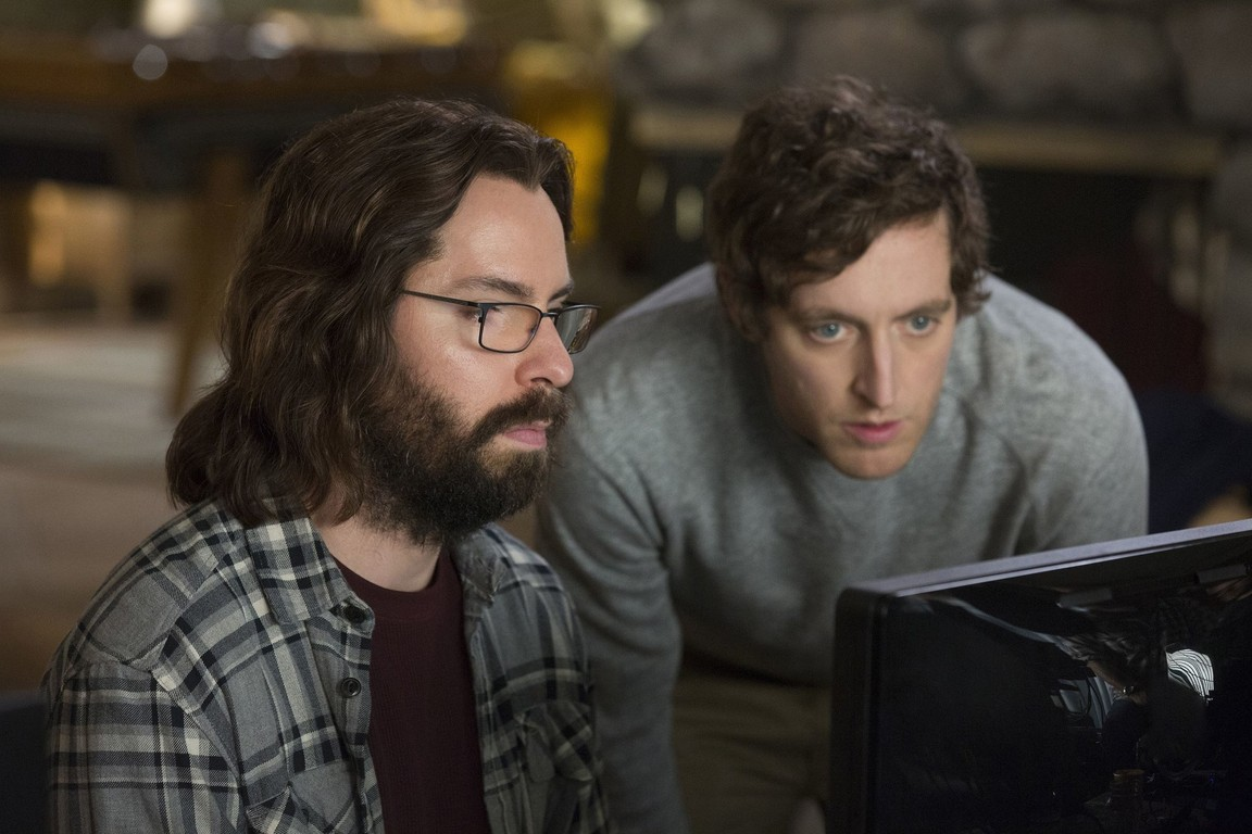 Silicon Valley - Season 3 Episode 07: To Build a Better Beta