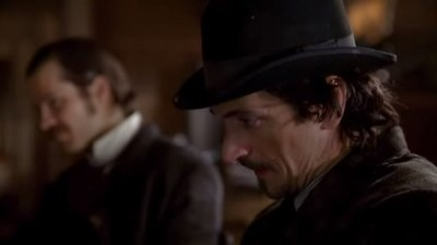 Deadwood - Season 2 Episode 07: E.B. Was Left Out