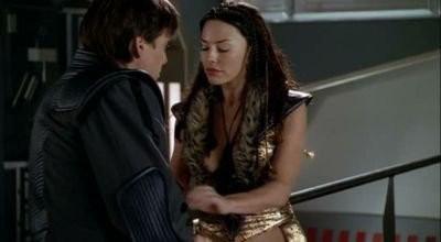 Andromeda - Season 3 Episode 19: The Illusion of Majesty
