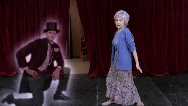 Deadbeat - Season 2 Episode 04: Last Dance with Edith Jane