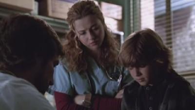 ER - Season 10 Episode 11 : Touch and Go