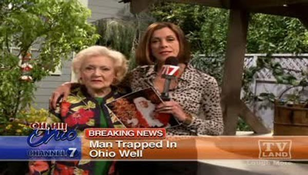 Hot in Cleveland - Season 2 Episode 20: Indecent Proposals