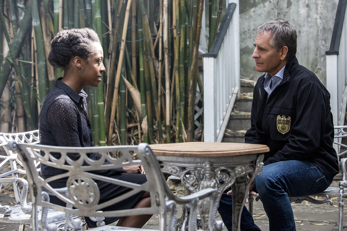 NCIS: New Orleans- Season 2 Episode 20: Second Line