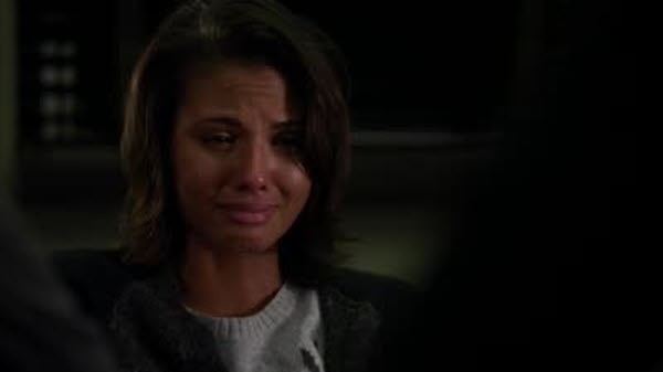 Criminal Minds - Season 9 Episode 11: Bully