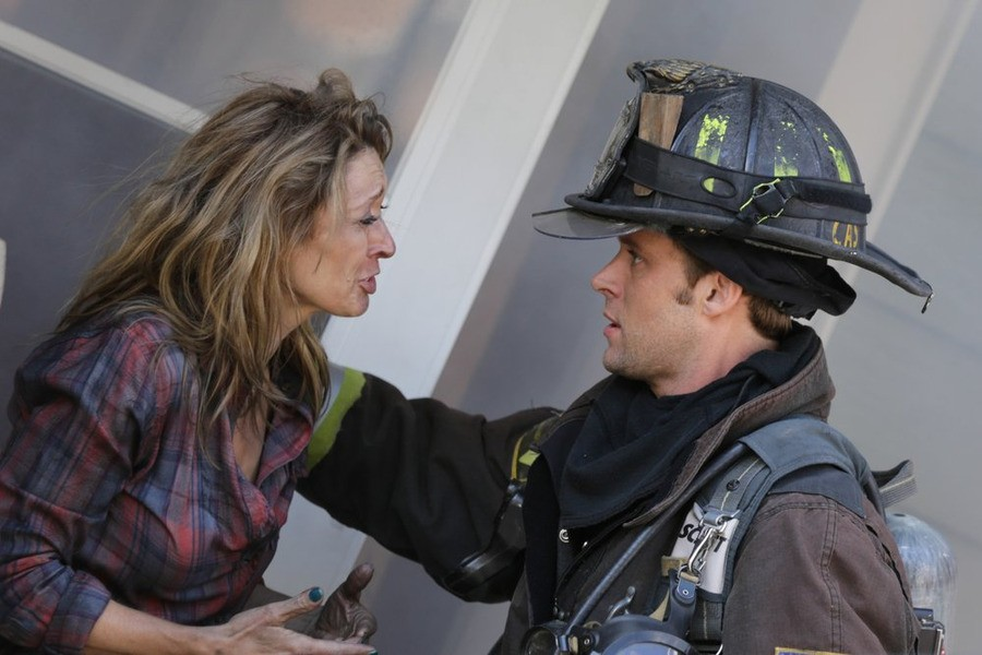 Chicago Fire - Season 3 Episode 01: Always