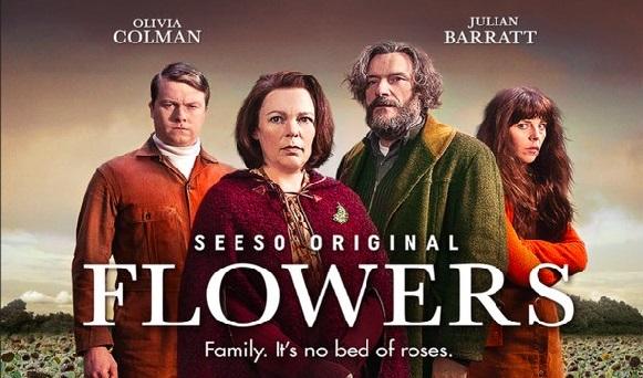 Flowers - Season 1