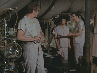 M*A*S*H - Season 3 Episode 20: Love and Marriage