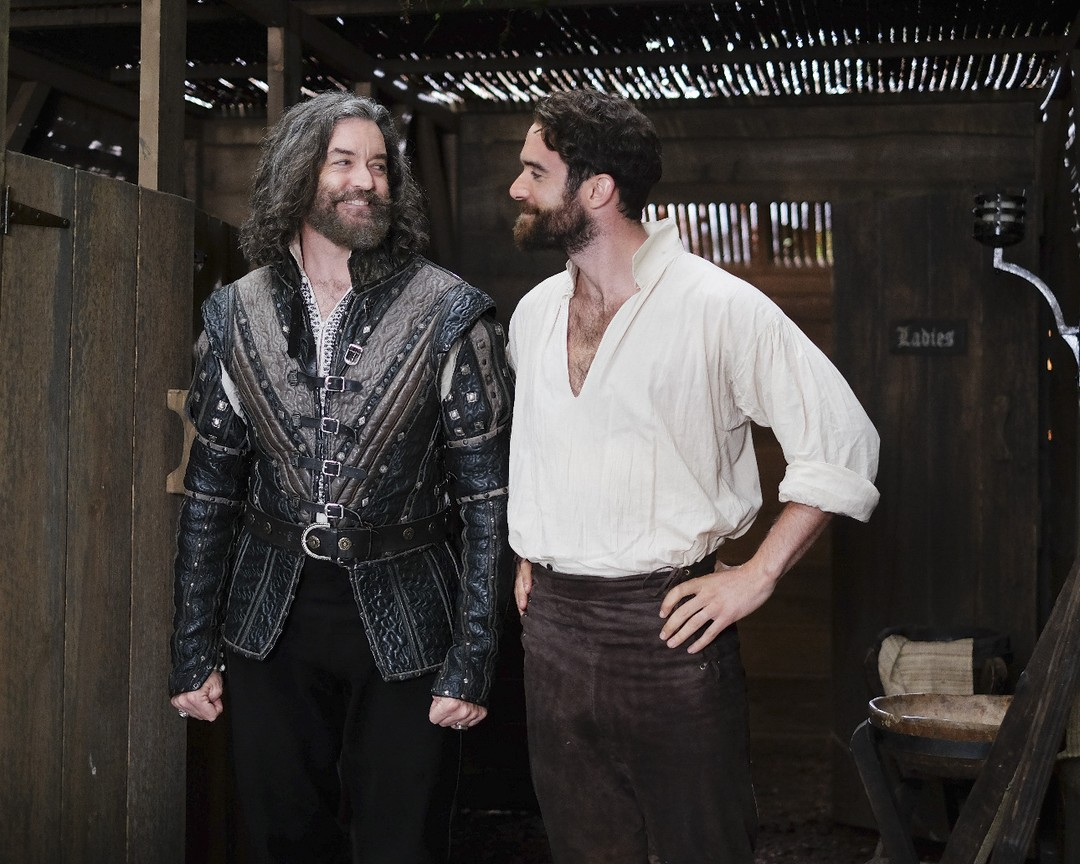 Galavant - Season 2 Episode 2: World's Best Kiss