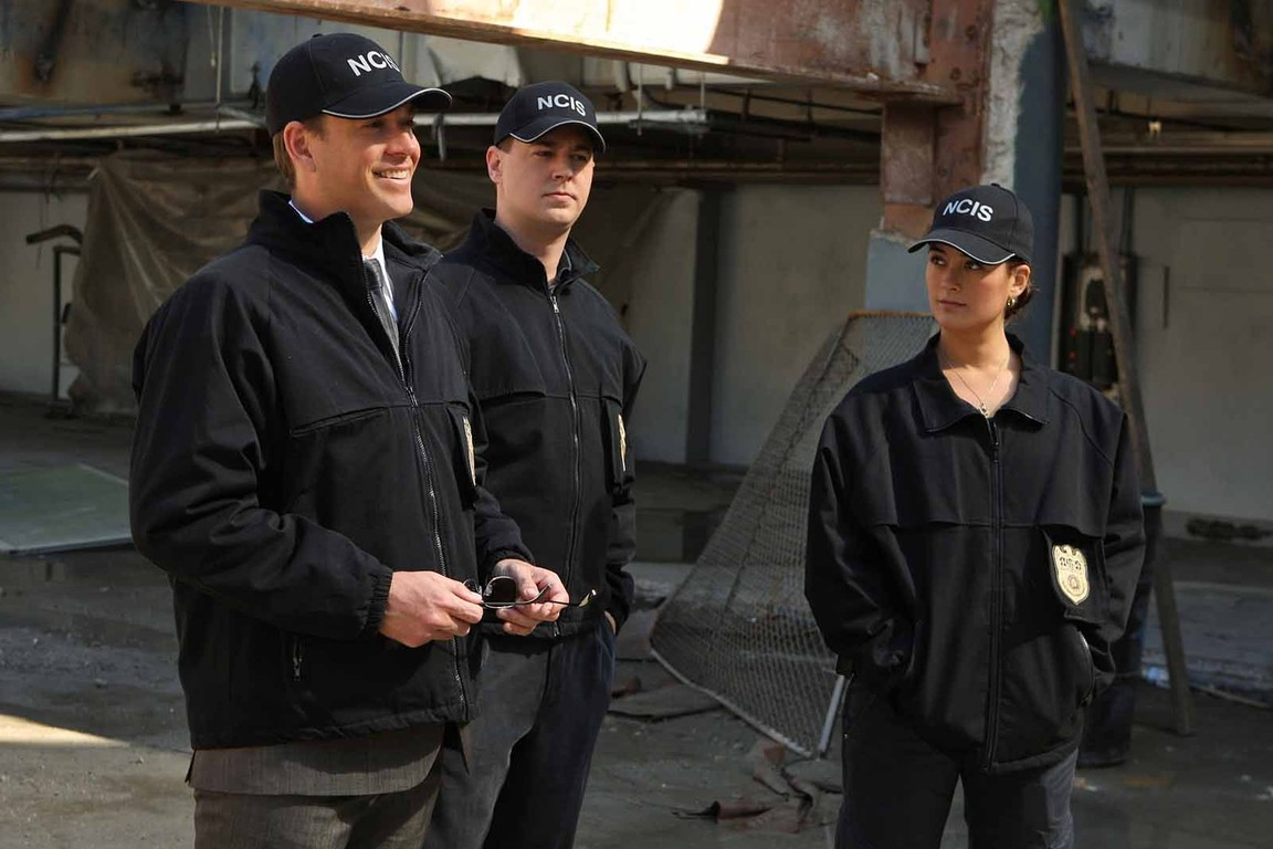 NCIS - Season 6