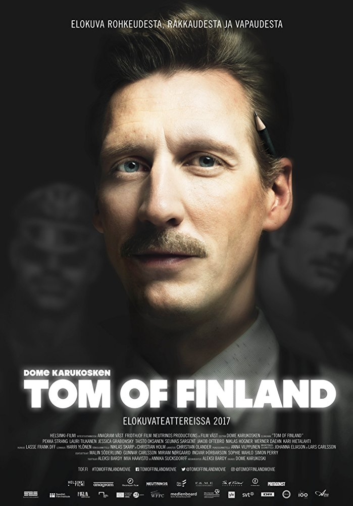 Tom of Finland [Sub: Eng]