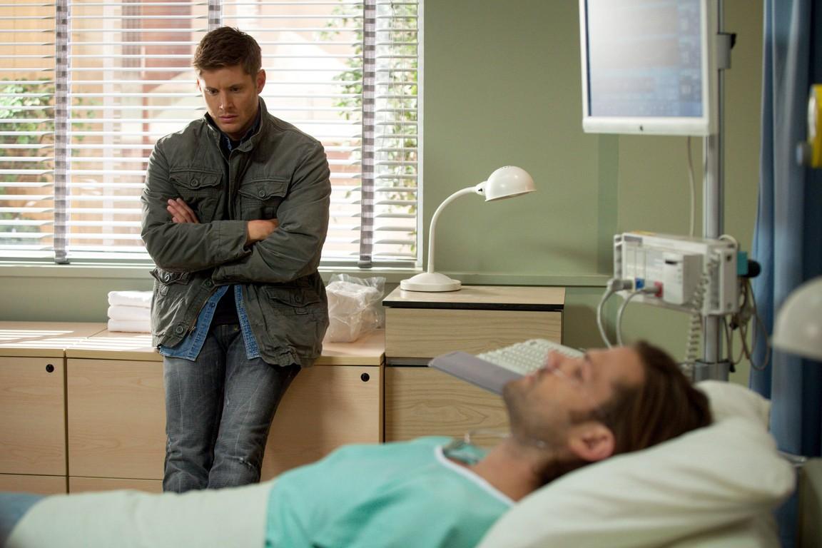 Supernatural - Season 9 Episode 01: I Think I'm Gonna Like It Here