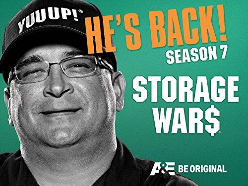 Storage Wars - Season 10