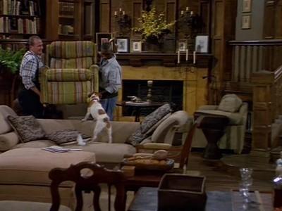 Frasier - Season 6 Episode 03: Dial M For Martin