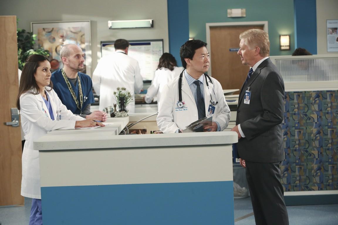 Dr. Ken - Season 1 Episode 07 Dr. Wendi: Coming to L.A.!