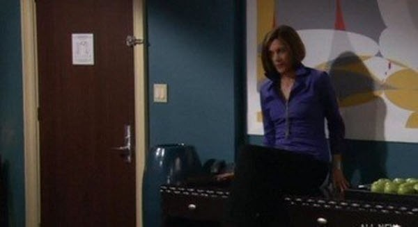 Hot in Cleveland - Season 1 Episode 04: The Sex That Got Away