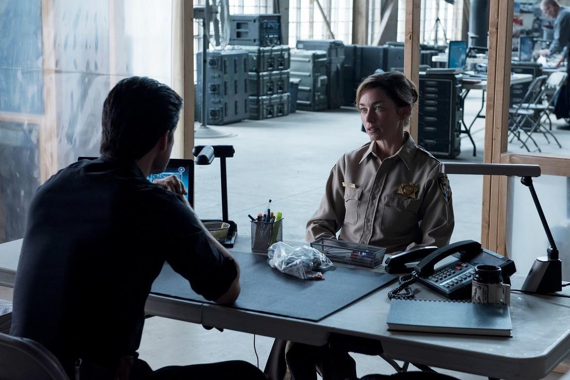 Eyewitness - Season 1 Episode 07: They Lied