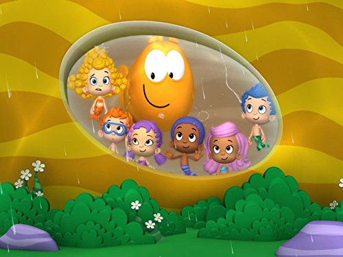 Bubble Guppies - Season 3