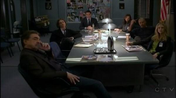 Criminal Minds - Season 8 Episode 16: Carbon Copy