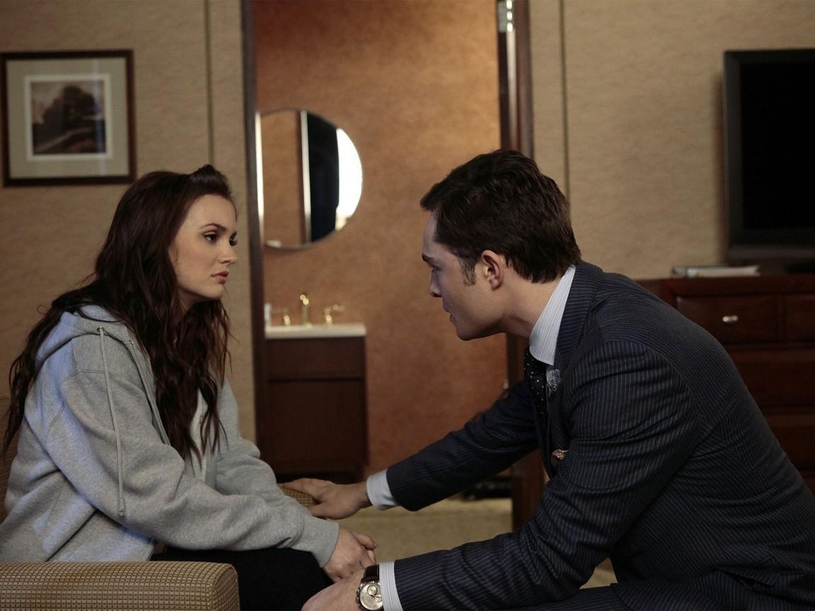 Gossip Girl - Season 5 Episode 14: The Backup Dan