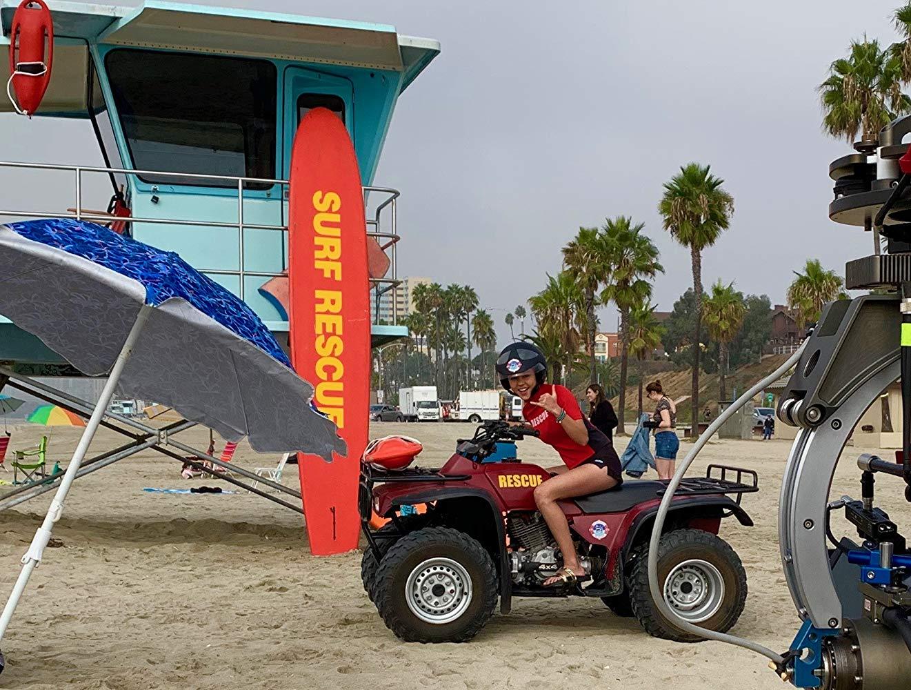 Malibu Rescue- Season 1