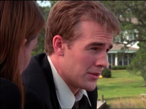 Dawsons Creek - Season 6