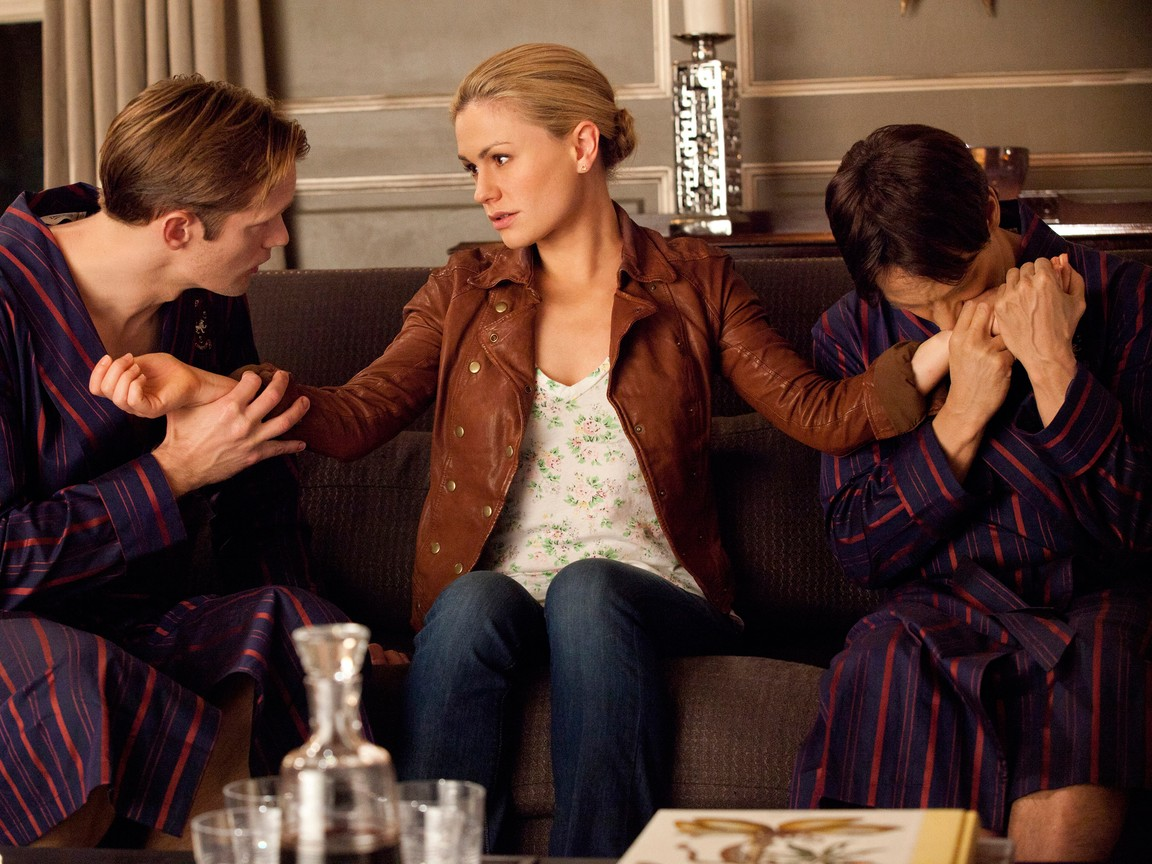 True Blood - Season 4 Episode 12: And When I Die