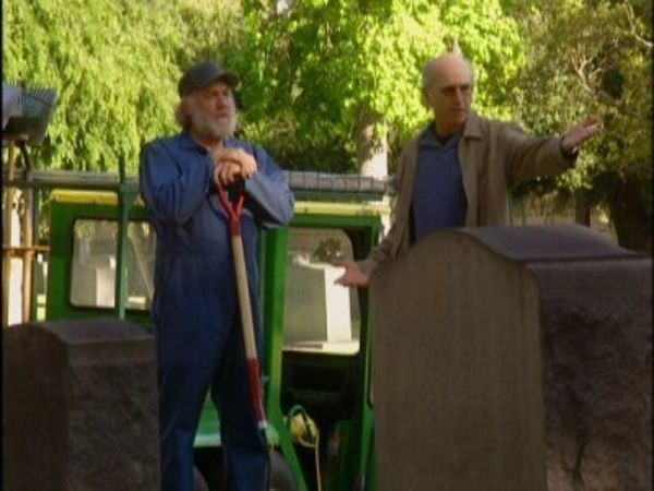 Curb Your Enthusiasm - Season 3 Episode 06: The Special Section