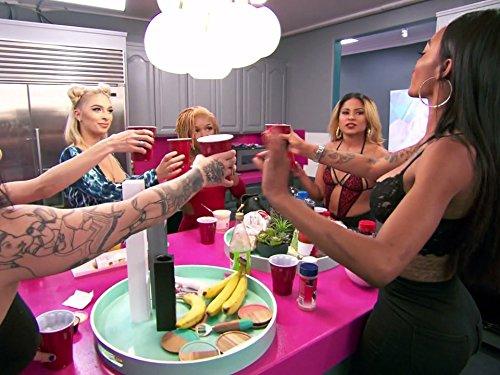 The Bad Girls Club - Season 17