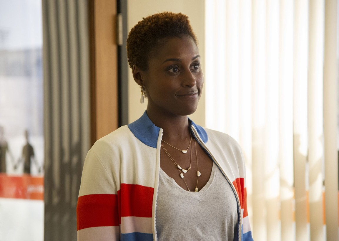 Insecure - Season 1 Episode 04: Thirsty as F**k