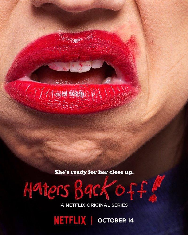 Haters Back Off! - Season 1