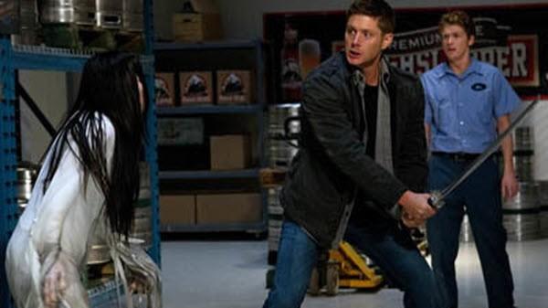 Supernatural - Season 7 Episode 18: Party on, Garth