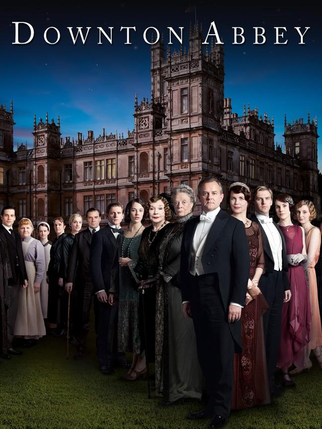 Downton Abbey - Season 3 Episode 06