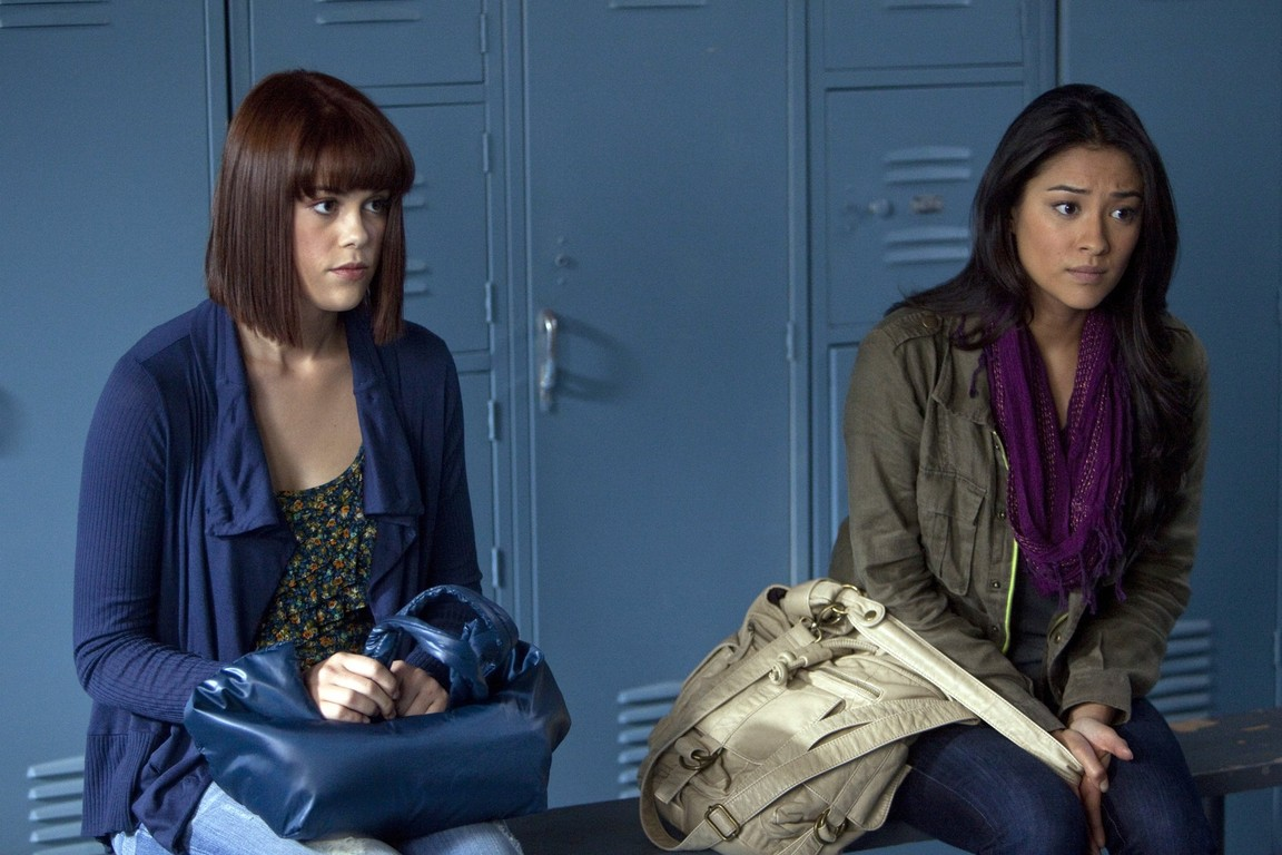 Pretty Little Liars - Season 1 Episode 15: If At First You Don't Succeed, Lie, Lie Again