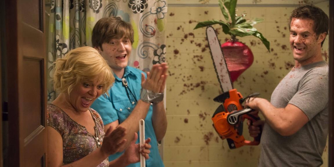 Raising Hope - Season 3 Episode 07: Candy Wars