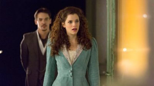 Dracula - Season 1 Episode 04: From Darkness to Light