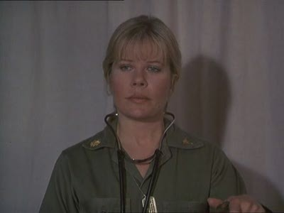 M*A*S*H - Season 3 Episode 07: Check-Up