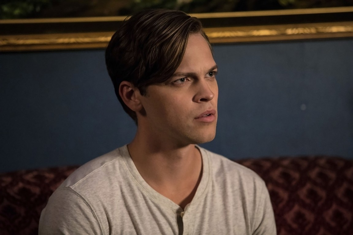 Supernatural - Season 13 Episode 02: The Rising Son