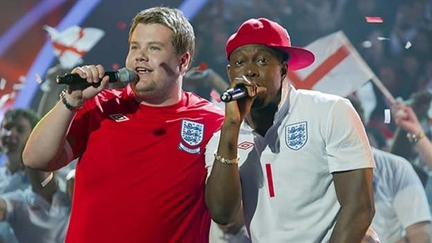 Britain's Got Talent - Season 12
