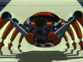 Spider-Man - Season 1 (1994)