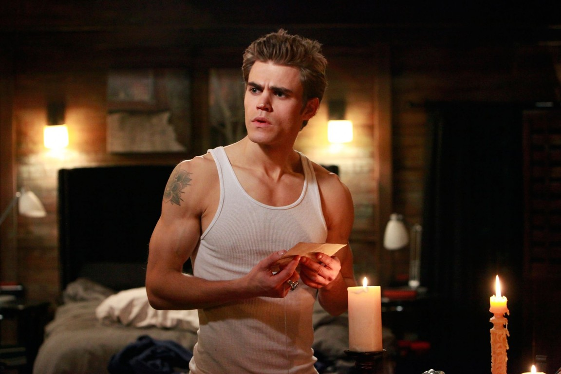 The Vampire Diaries - Season 1 Episode 10: The Turning Point