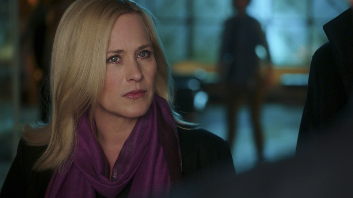 CSI: Cyber - Season 2 Episode 14: Fit-and-Run