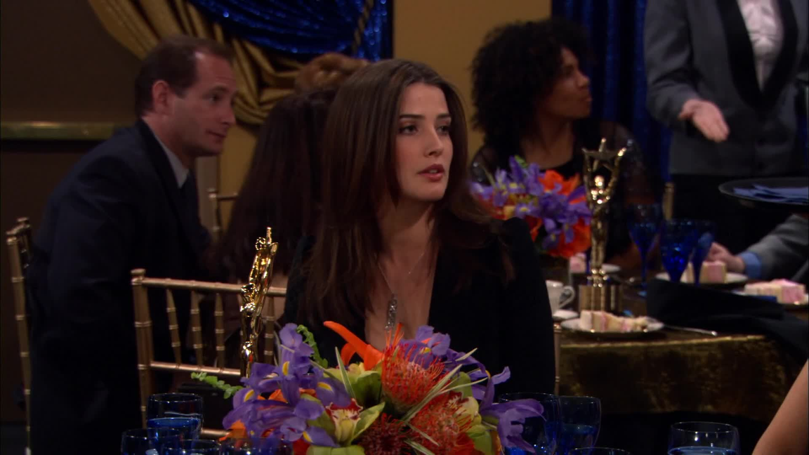 How I Met Your Mother - Season 1 Episode 19: Mary the Paralegal