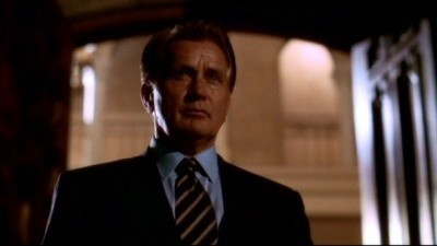 The West Wing - Season 4 Episode 04: The Red Mass