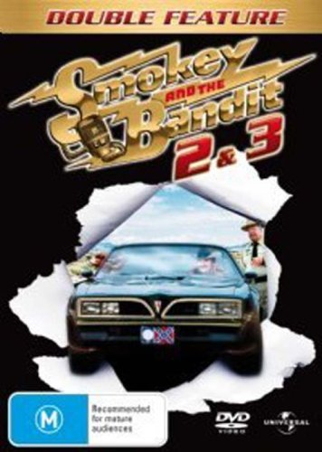 Smokey and the Bandit 3