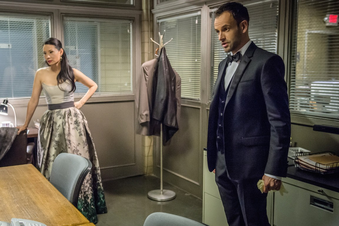 Elementary - Season 2 Episode 13: All In The Family