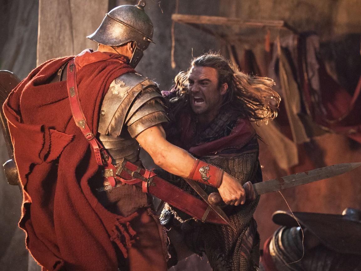 Spartacus: Blood and Sand - Season 3