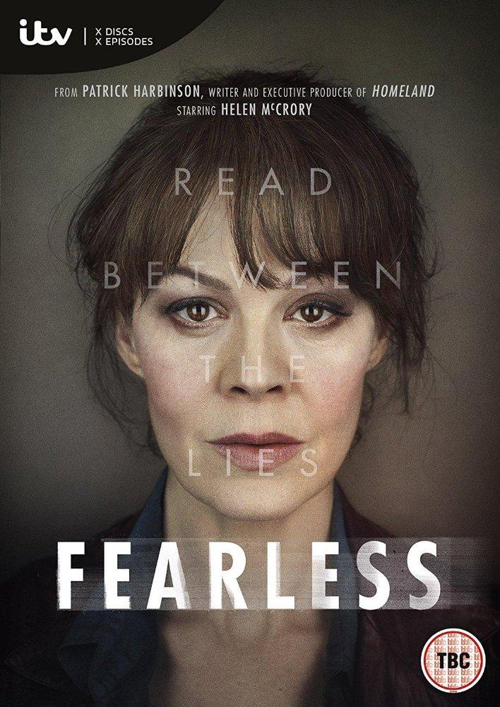 Fearless - Season 1