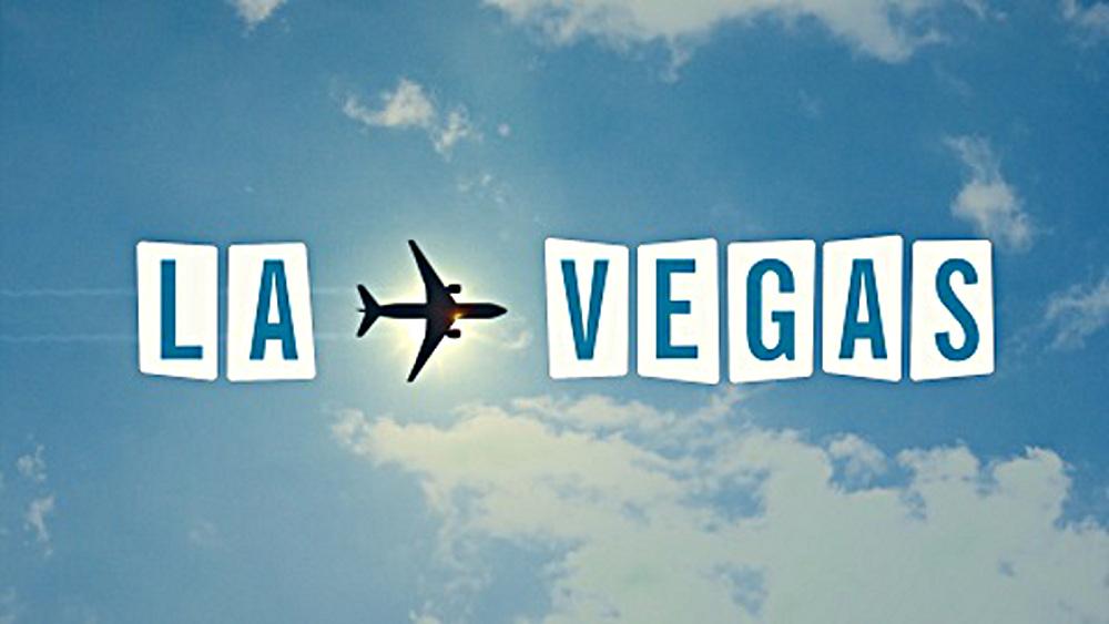 LA to Vegas- Season 1