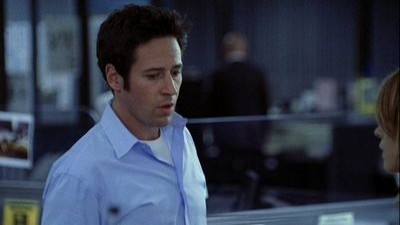 Numb3rs - Season 1 Episode 10: Dirty Bomb