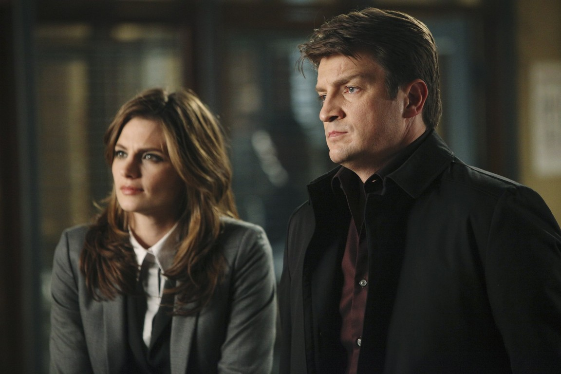 Castle - Season 3 Episode 10: Last Call